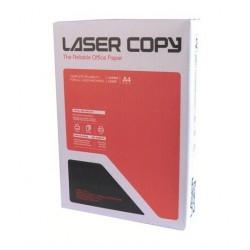 Carta A/4 per fotocopie, stampanti laser e inkjet A/4 conf.da 5 risme da 500 fogli